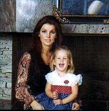 Priscilla Beaulieu Presley Elvis Thekingscourt